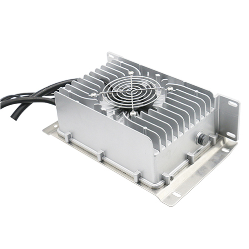 2KW SMCZ2 Series Charger