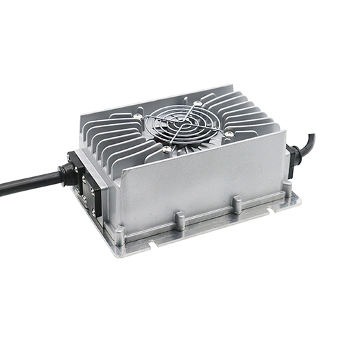 800W SMCZ7 Series Charger